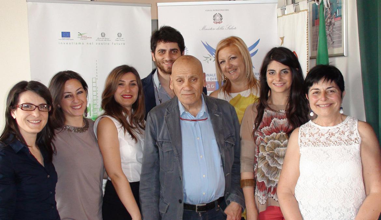 """Evento """"Smart City verso la Biennale della Dieta Mediterranea"""""""