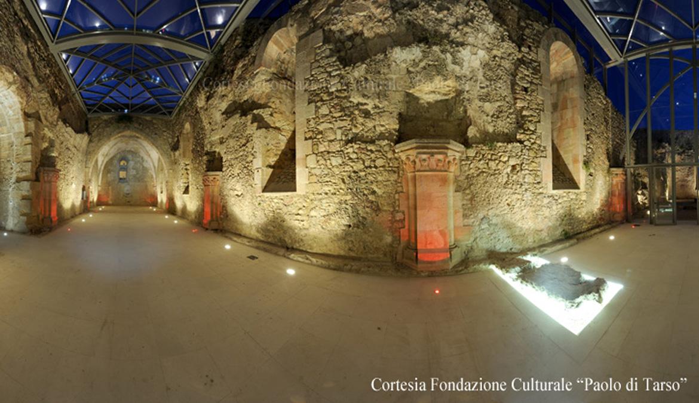 """Nel Castello Normanno Svevo di Cosenza prende vita """"ideantity"""": food, art, wine, design"""