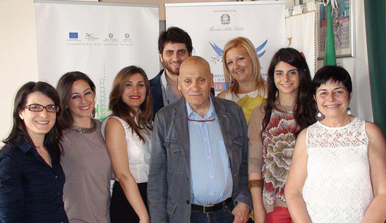 Smart City verso la Biennale della Dieta Mediterranea per i Diritti Umani al Cibo Sano