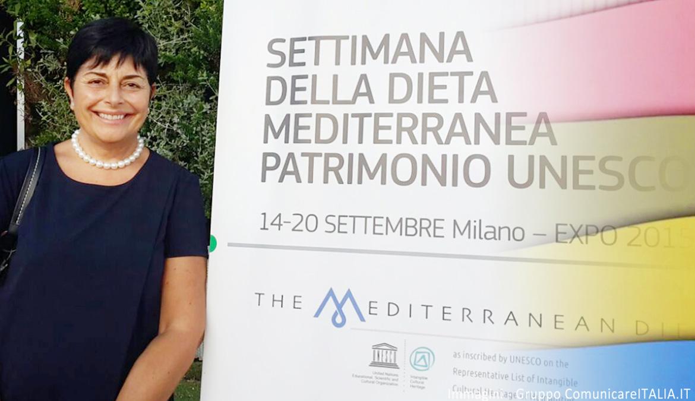 La BIENNALE 2016 ospite a EXPO 2015 per Forum Dieta Mediterranea organizzato da MIPAAF e PromImperia