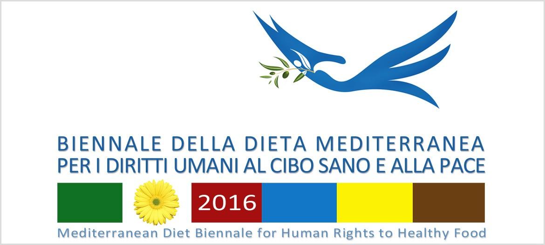 Seminario sul tema Diritti Umani al Cibo Sano, Dieta Mediterranea e Pace