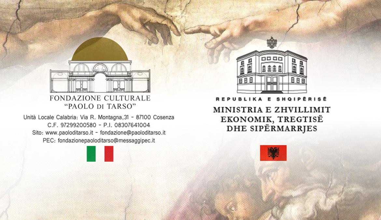 Italia e Albania firmano protocollo per Diritti Umani al Cibo Sano e Dieta Mediterranea