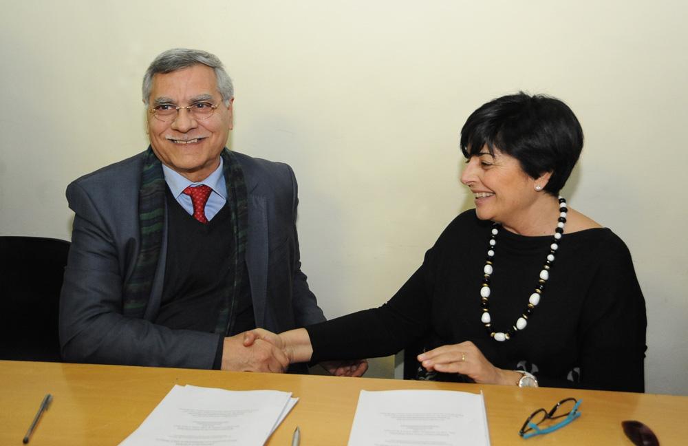 Corigliano Calabro entra nella Biennale della Dieta Mediterranea per i Diritti Umani al Cibo Sano