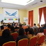 Dieta Mediterranea non solo Cibo - biennale - ans calabria