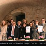 biennale-dieta-mediterranea-costituente-diritti-umani-cibo-sano-corigliano d'otranto